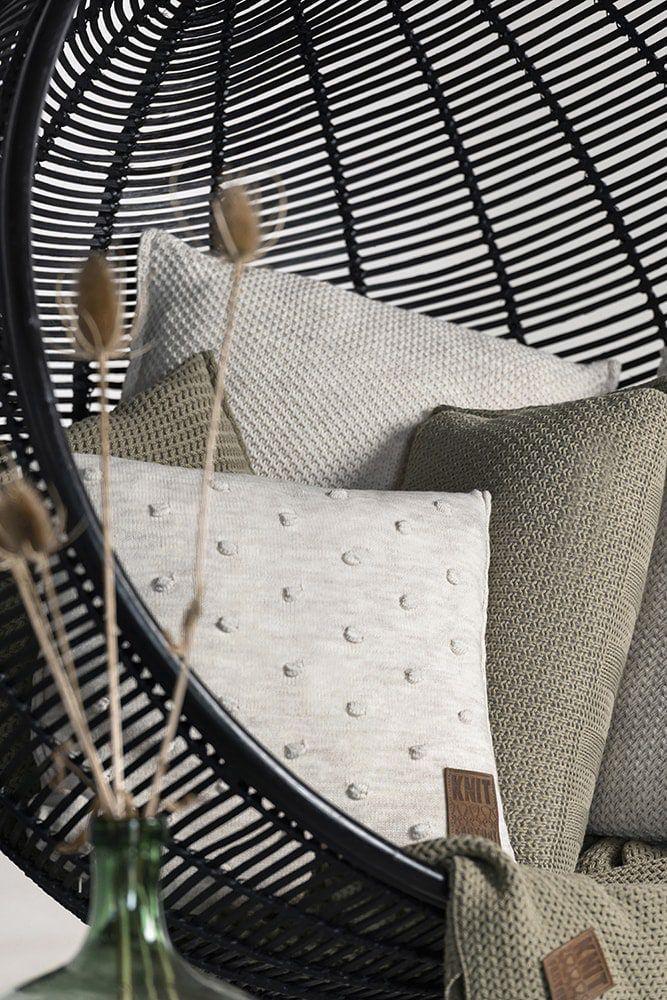 10712 knit factory kussen 50x50 noa 10