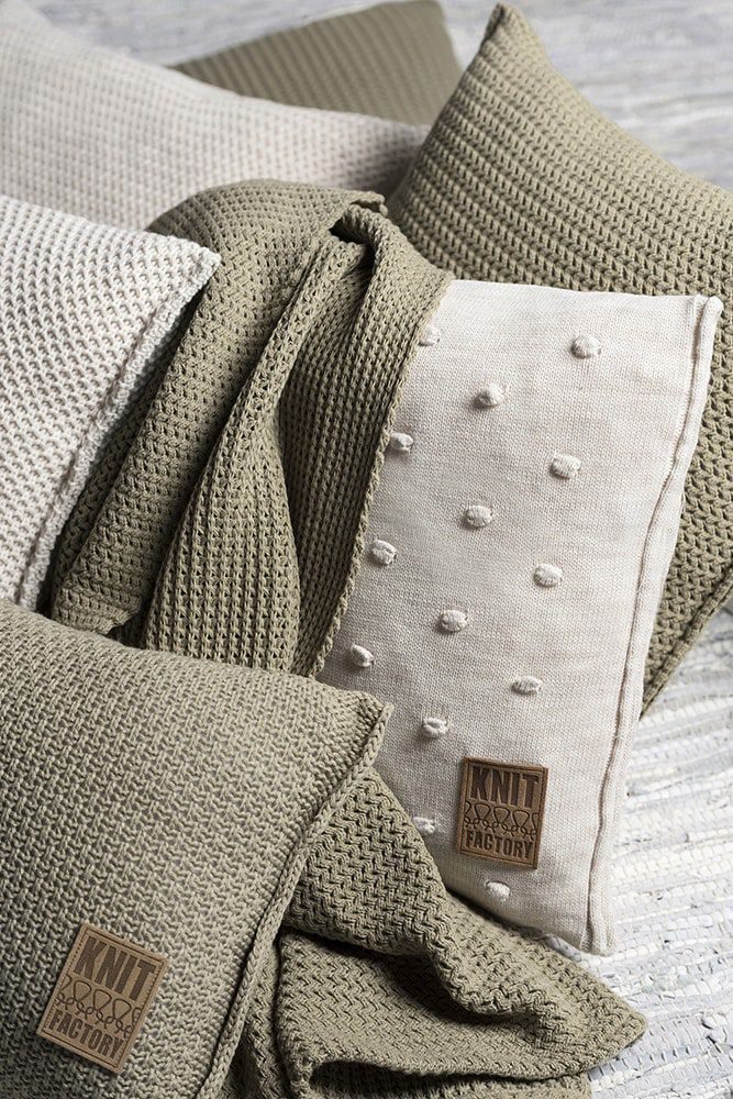 10712 knit factory kussen 50x50 noa 9