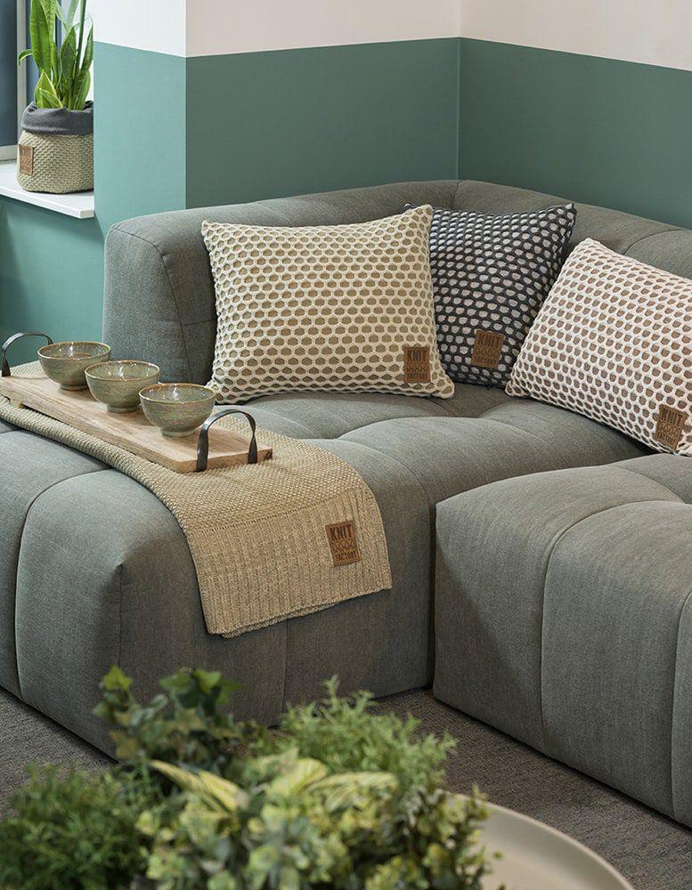 10812 knit factory kussen 50x50 mila 10
