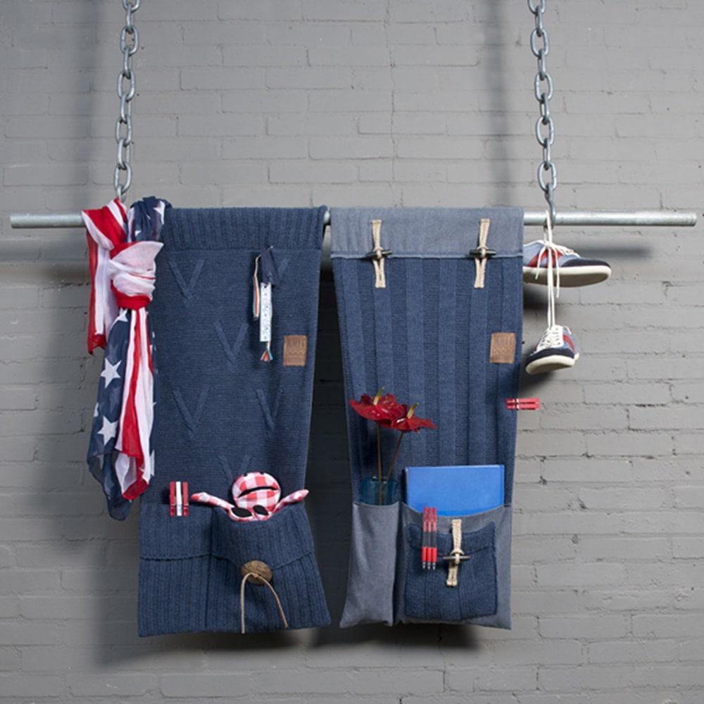 11010 knit factory pocket aran 1
