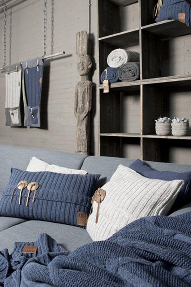 11012 knit factory kussen 50x50 2
