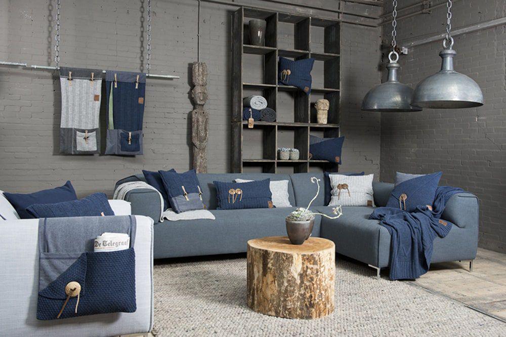 11013 knit factory kussen 60x40 1
