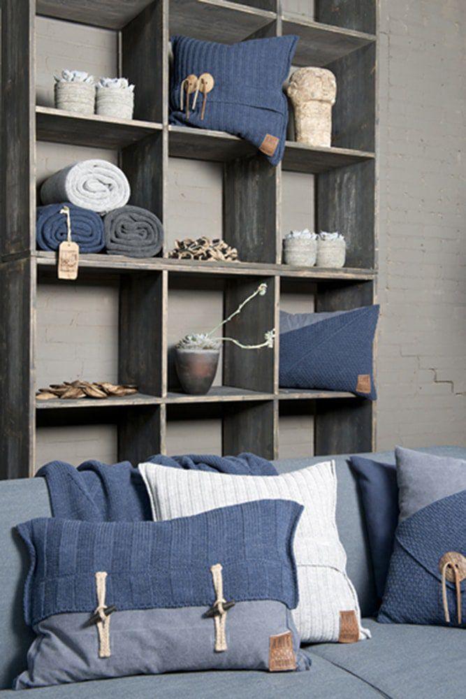 11213 knit factory kussen 60x40 6x6 rib 1