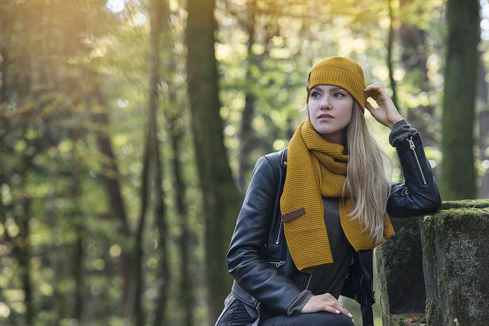 12365 knit factory jazz sjaal 2