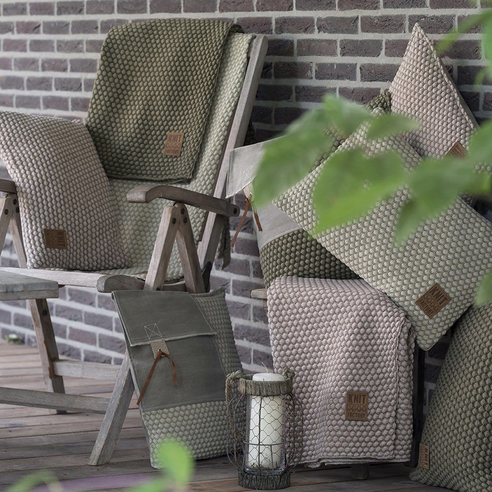 12412 knit factory kussen 50x50 juul 2
