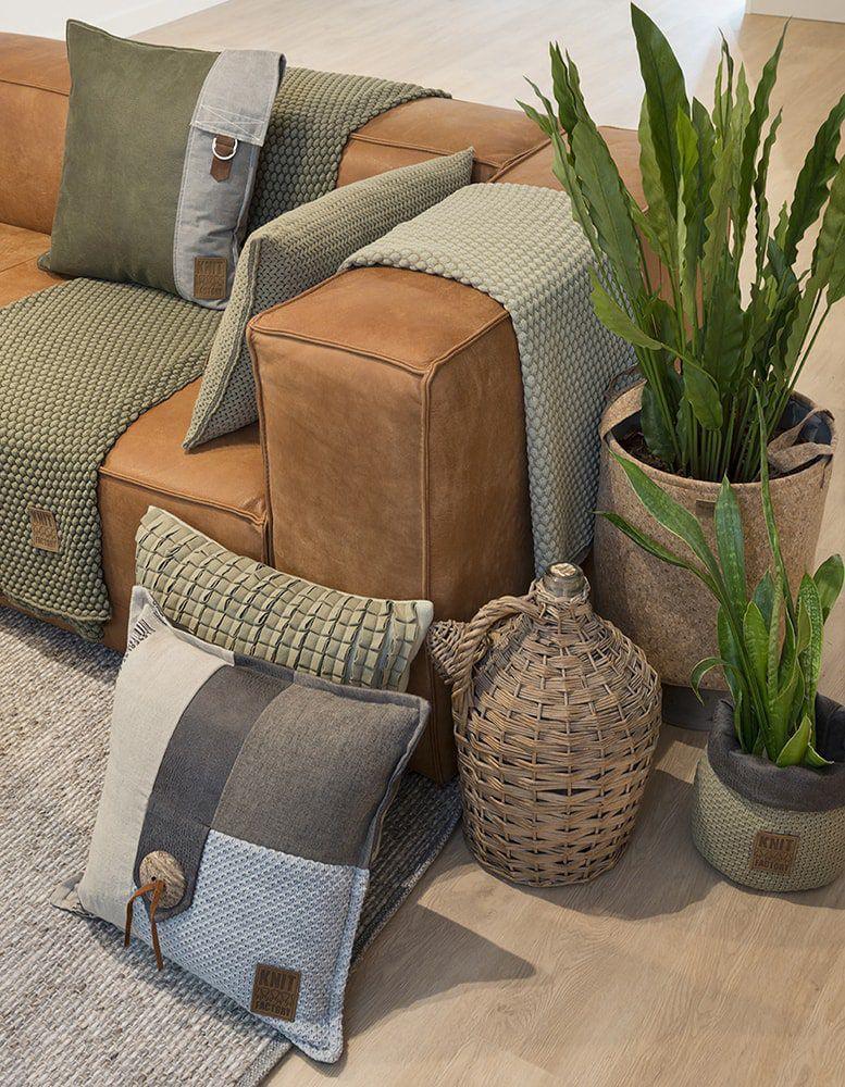 12712 knit factory kussen 50x50 luc 6