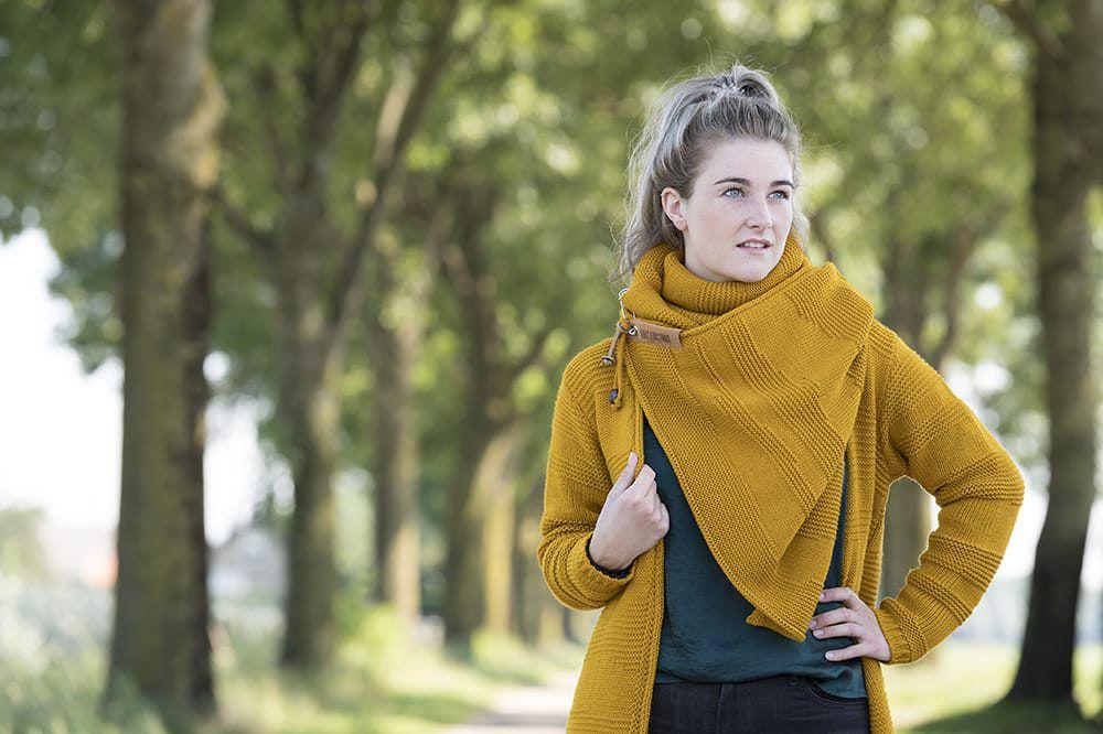 13363 knit factory sol vest 4042 4