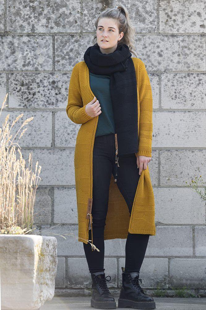 13363 knit factory sol vest 4042 6