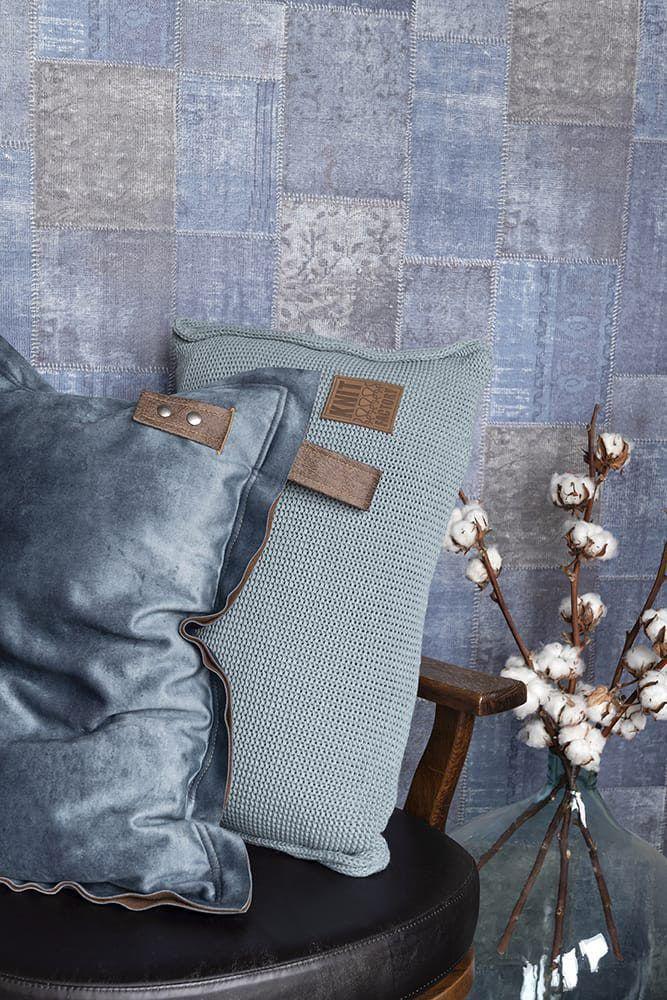 13613 knit factory dax kussen 60x40 5