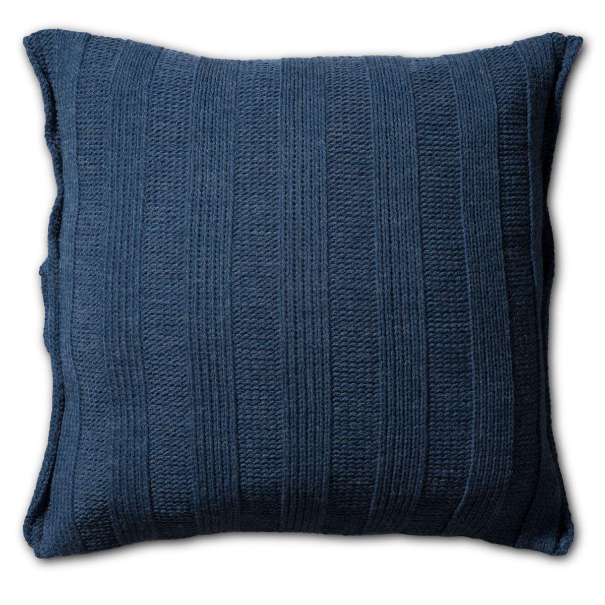 knit factory 1121213 kussen 50x50 6x6 rib jeans 2