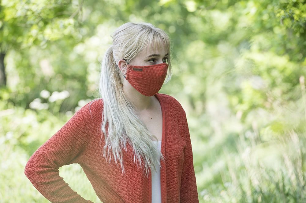 kf130105 knit factory lola mondmasker 2