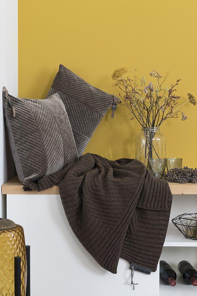 kf149012 knit factory beau kussen 50x50 3