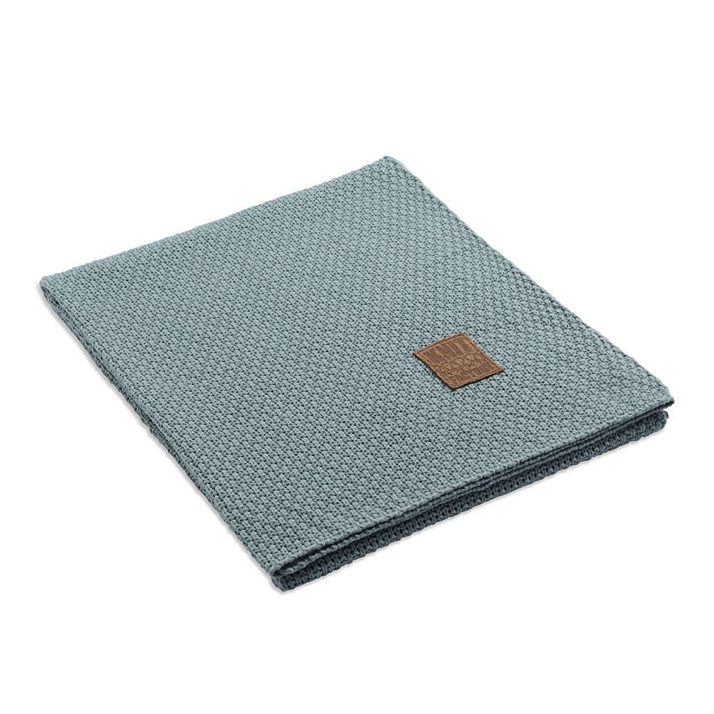 knit factory 1091109 plaid jesse stone green