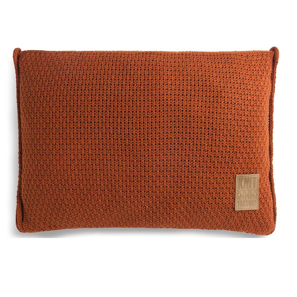 knit factory 1091316 kussen 60x40 jesse terra 1
