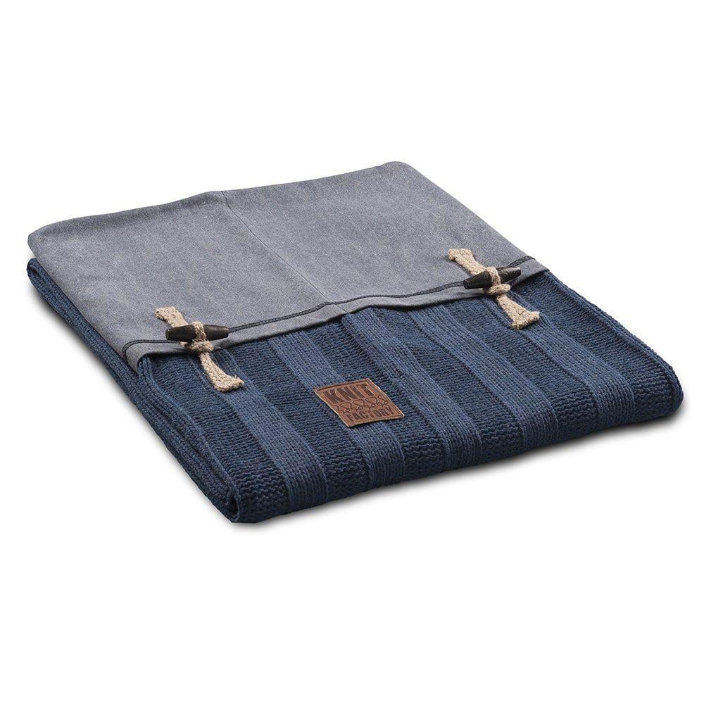 knit factory 1121113 plaid 6x6 rib jeans