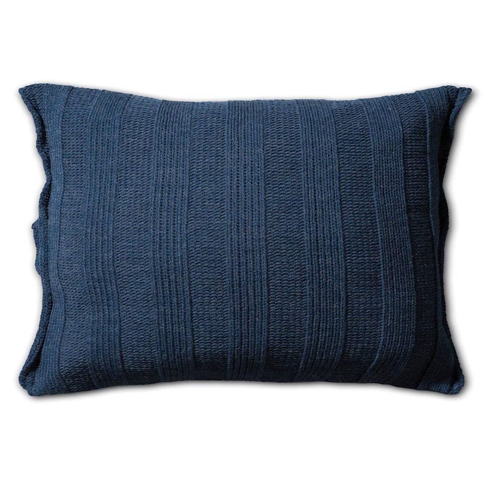 knit factory 1121313 kussen 60x40 6x6 rib jeans 2
