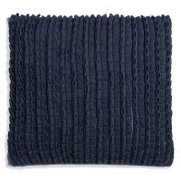 Sara Kussen 50x50 Jeans/Indigo