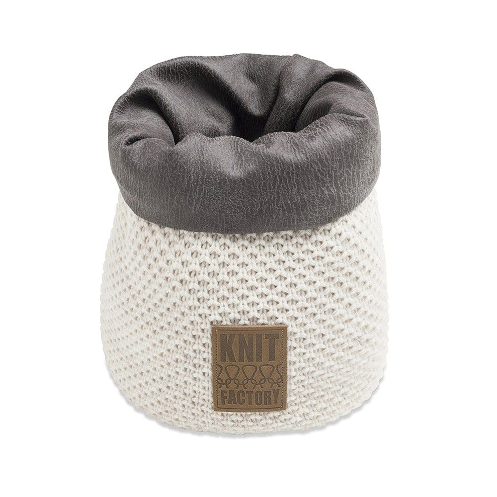 knit factory 1182212 mand klein lynn beige