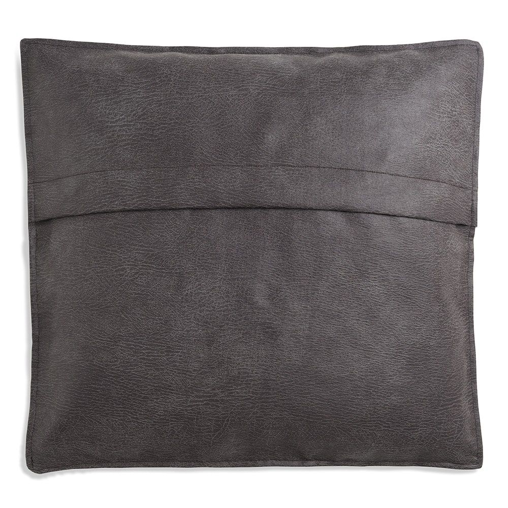 knit factory 1191212 kussen 50x50 lex beige 2