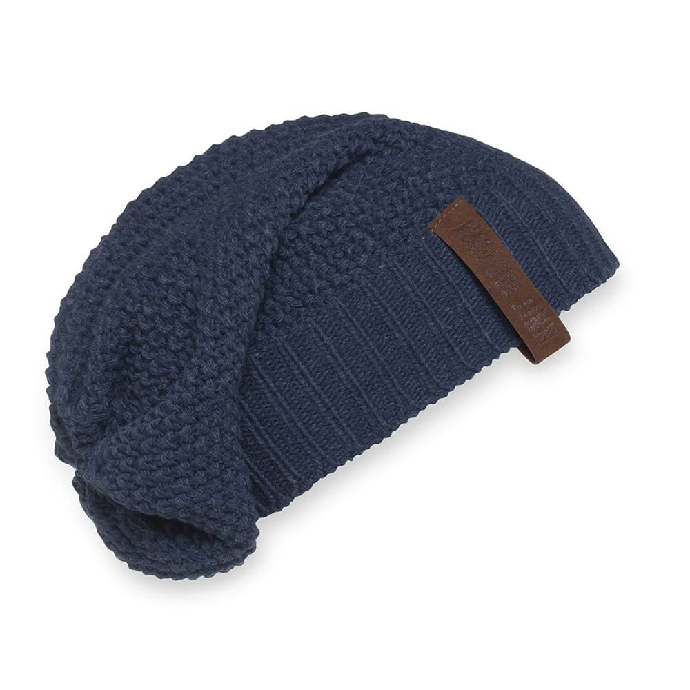 knit factory 1207013 coco beanie jeans 1
