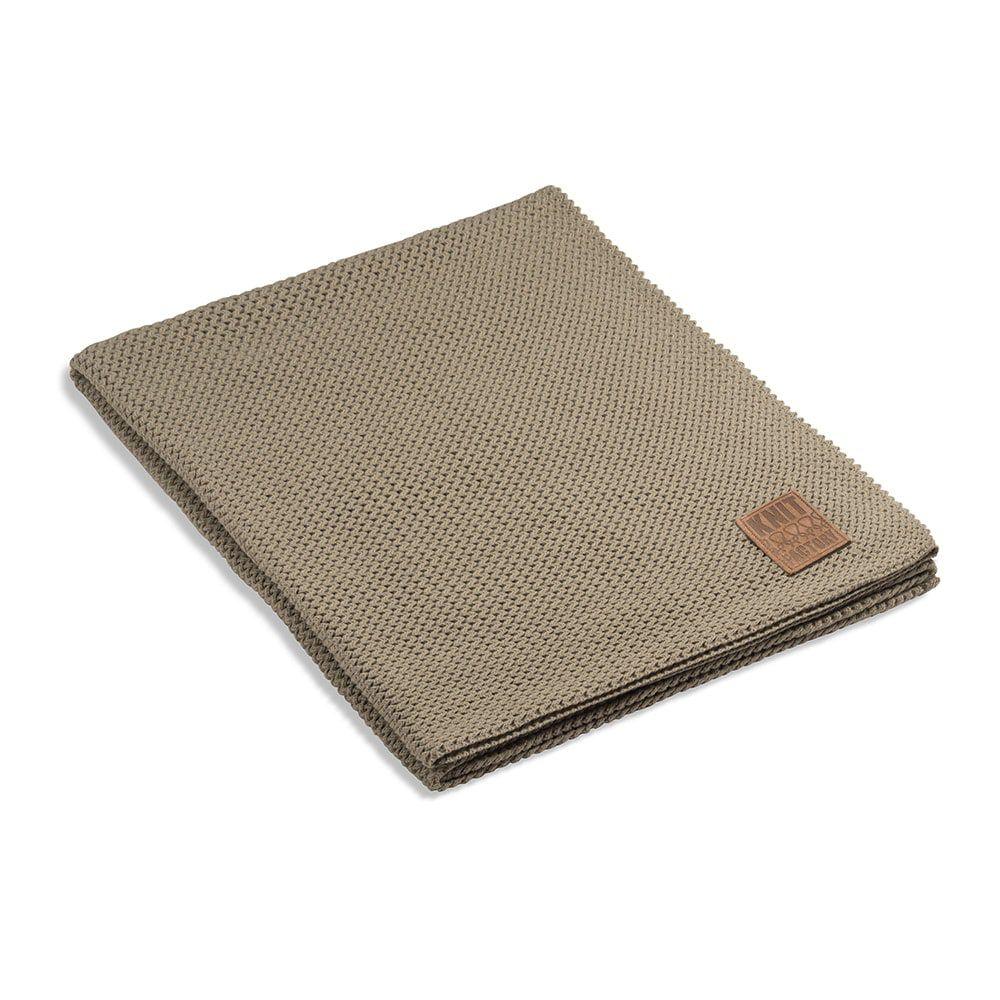 knit factory 1211133 plaid maxx olive