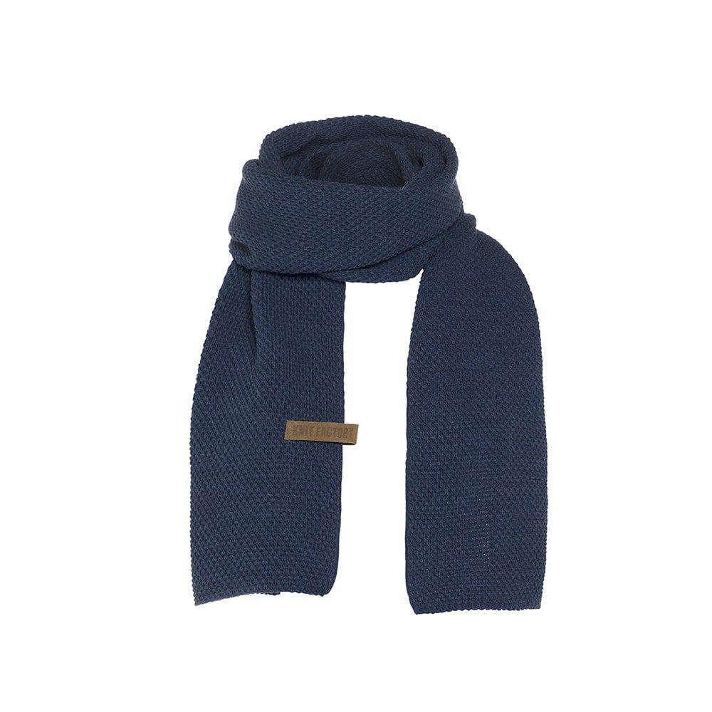 knit factory 1236513 jazz sjaal jeans 1