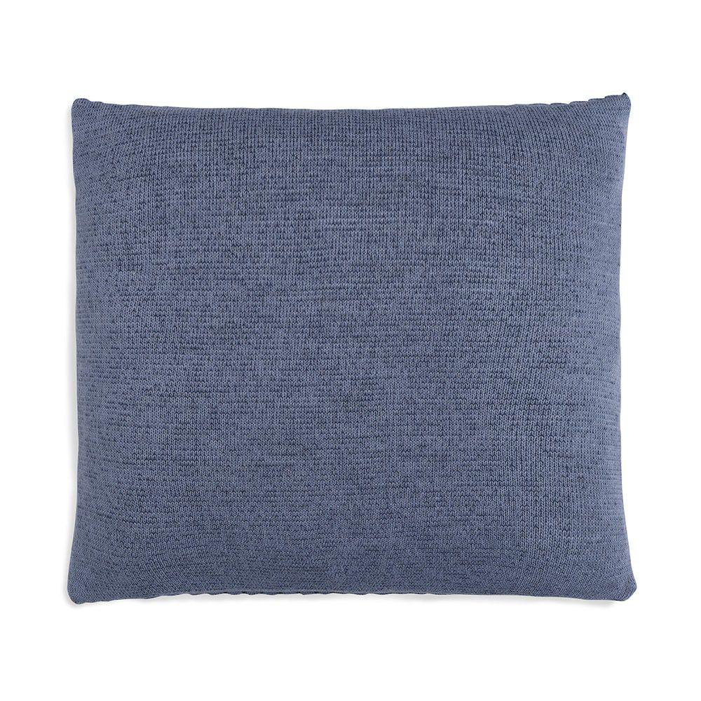 knit factory 1241254 kussen 50x50 juul jeans indigo 2
