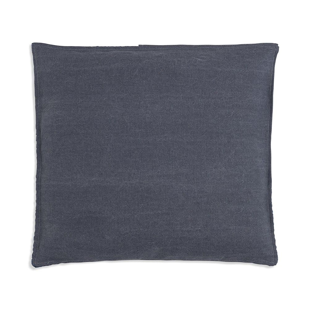 knit factory 1251254 kussen 50x50 jack jeans indigo 2