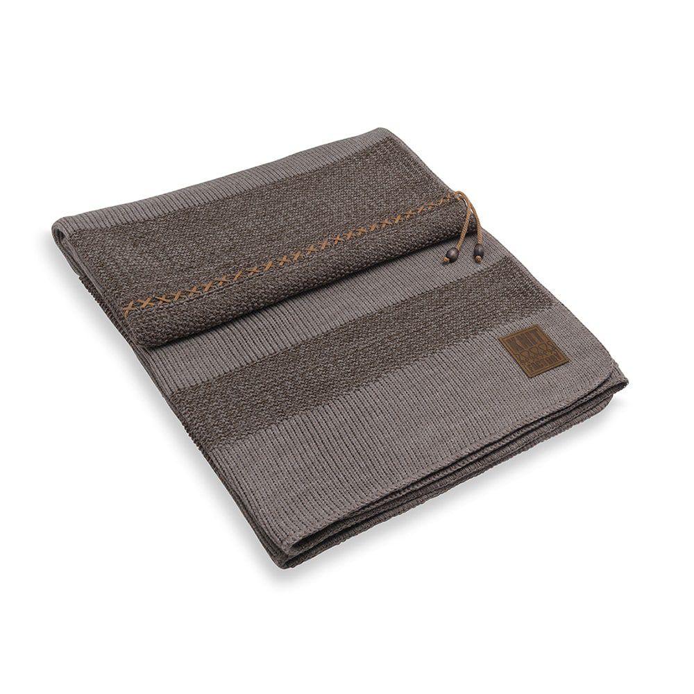 knit factory 1311148 roxx plaid bruin taupe 1