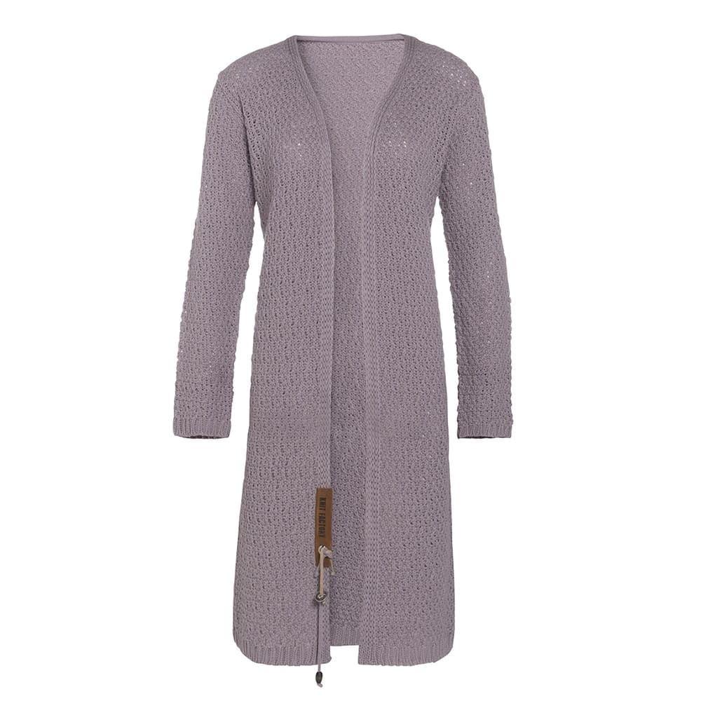 knit factory 1336234 luna vest 3638 mauve 1