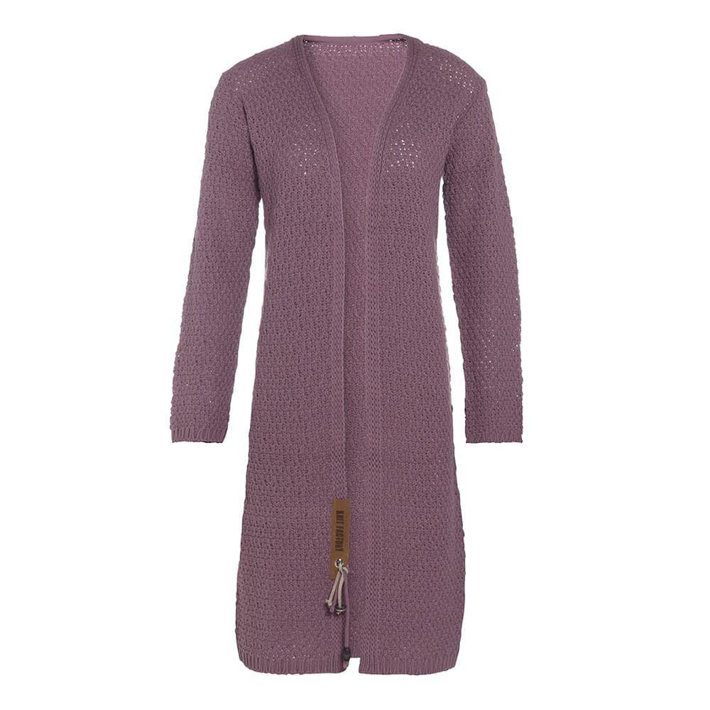 knit factory 1336327 luna vest 4042 lila 1