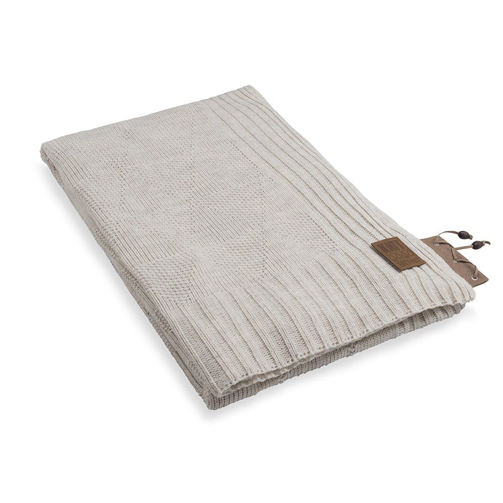 knit factory 1341112 jay plaid beige 1