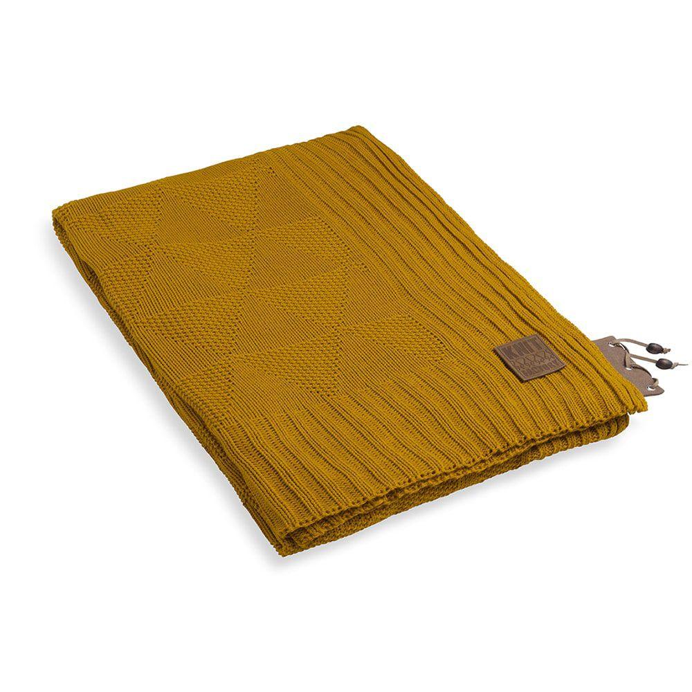 knit factory 1341117 jay plaid oker 1