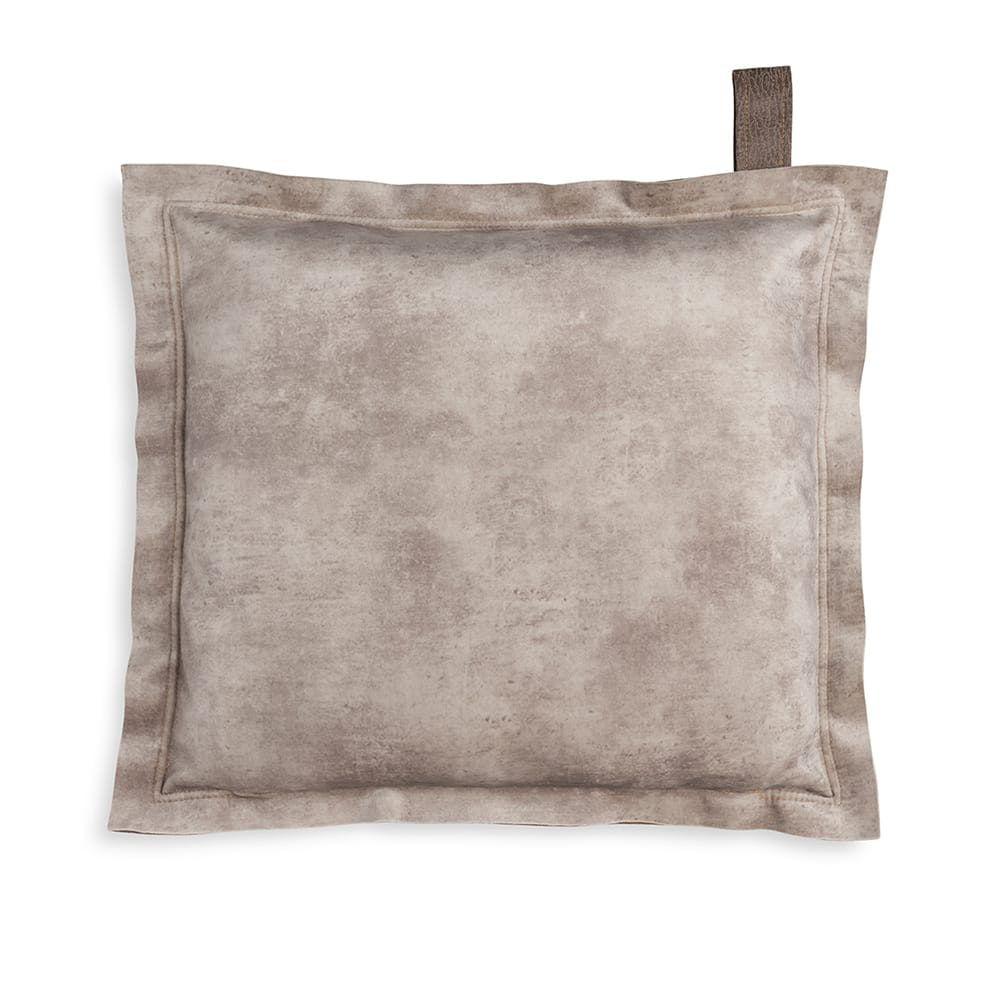 knit factory 1361212 dax kussen 50x50 beige 2