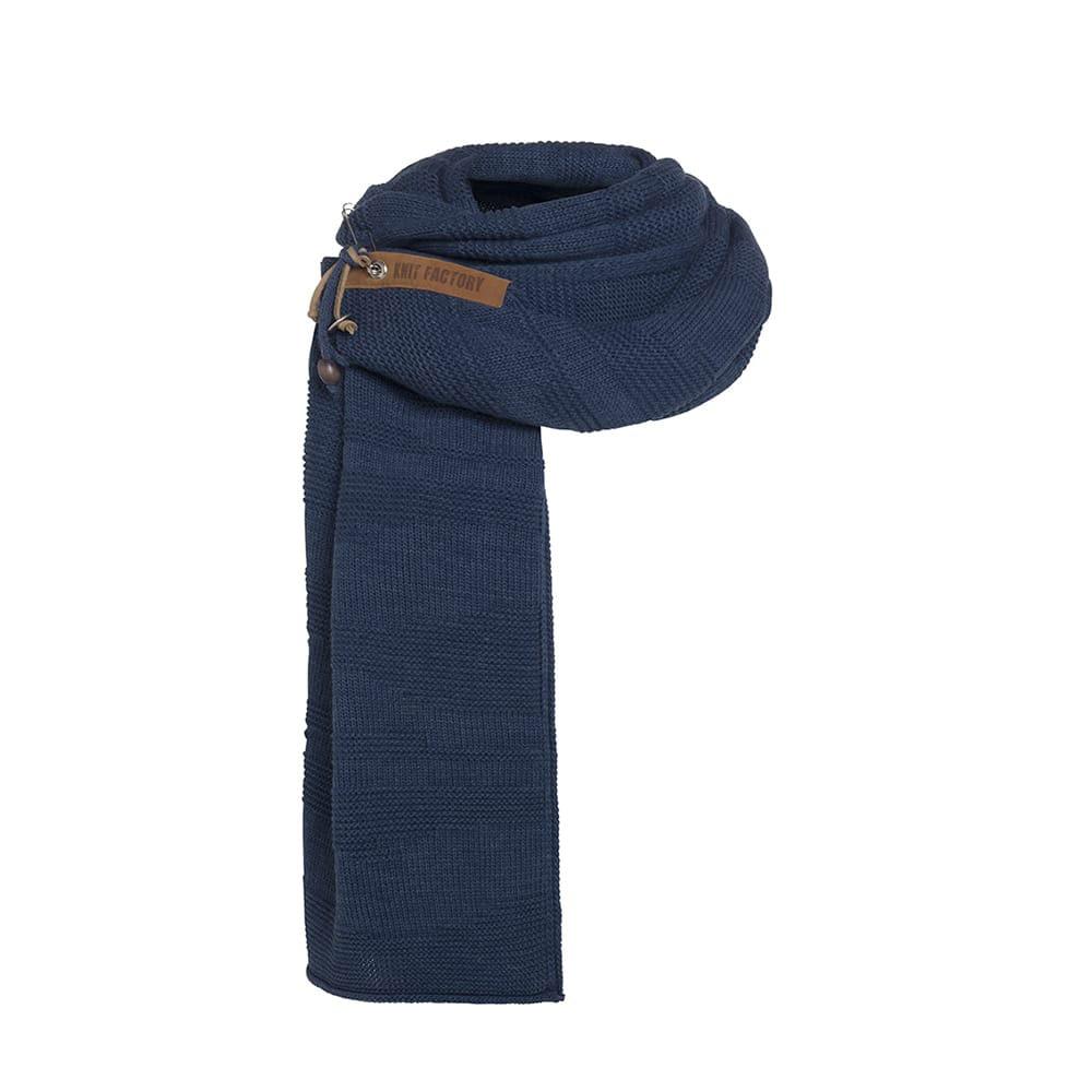 knit factory 1386513 sol sjaal jeans 1