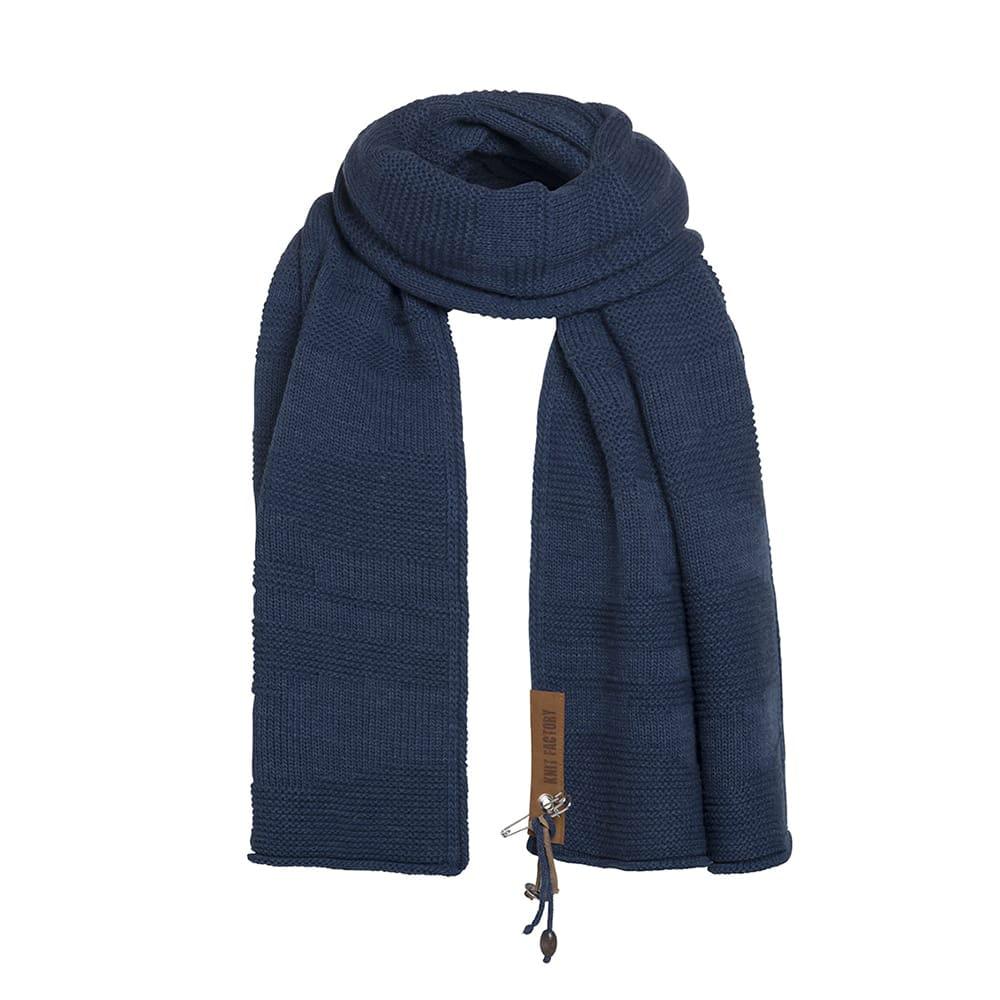 knit factory 1386513 sol sjaal jeans 2