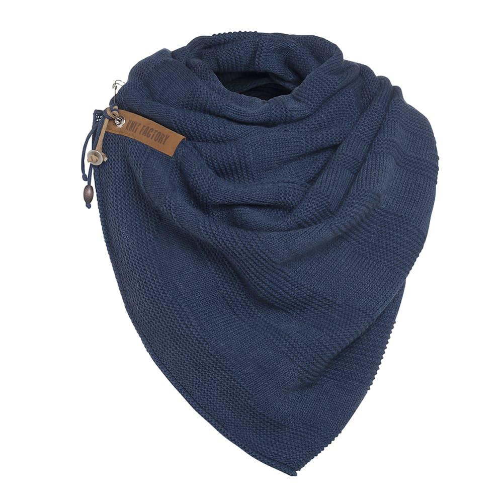 knit factory 1386513 sol sjaal jeans 3