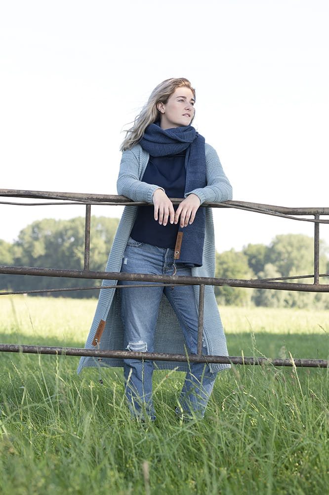 knit factory 1386513 sol sjaal jeans 5