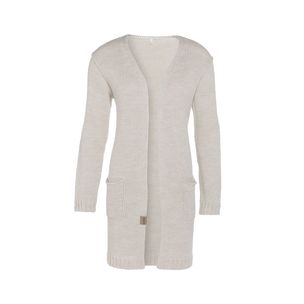 knit factory 1406212 ruby vest 3638 beige 1