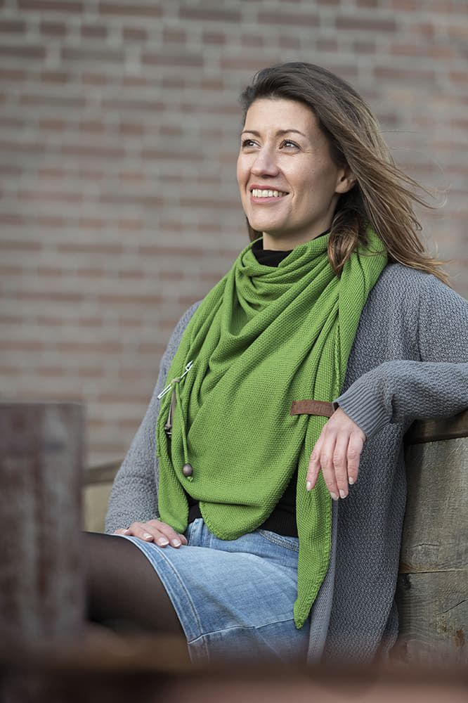 knit factory 1416206 june vest 3838 med grey 2