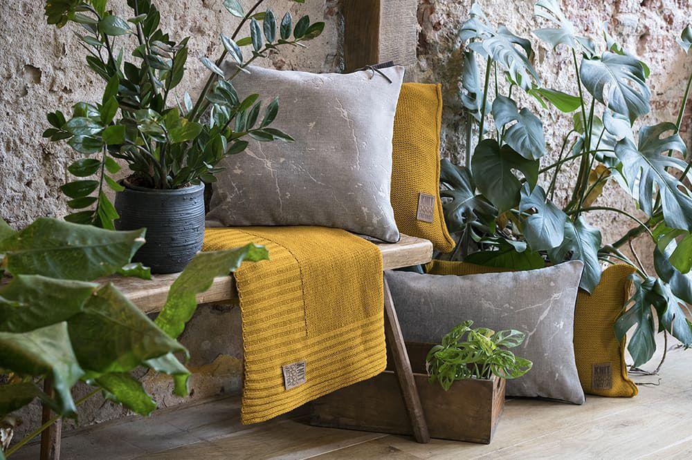 knit factory 1421211 james kussen 50x50 licht grijs 3