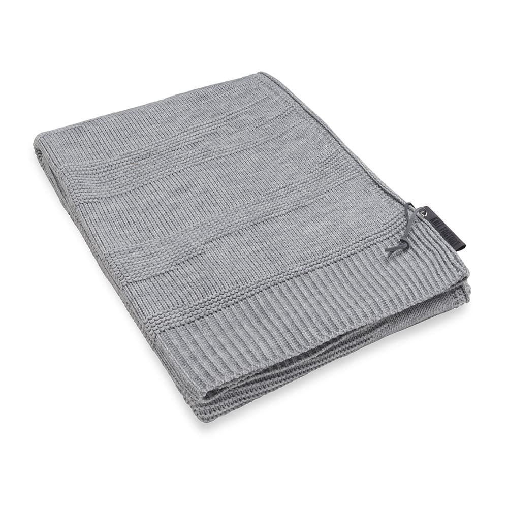 knit factory 1431111 joly plaid licht grijs 1