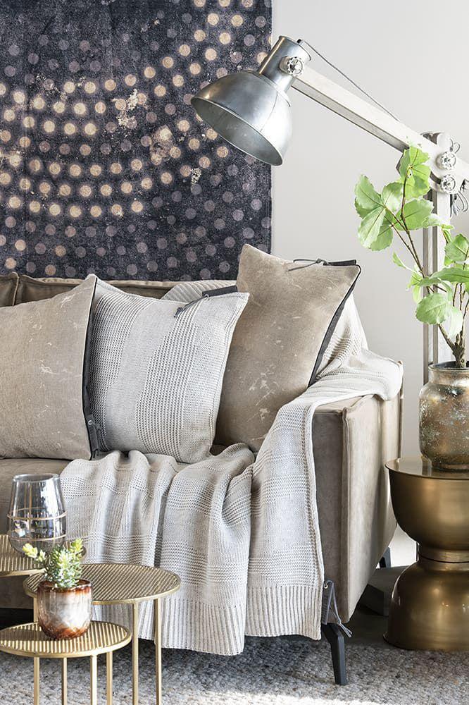 knit factory 1431112 joly plaid beige 3