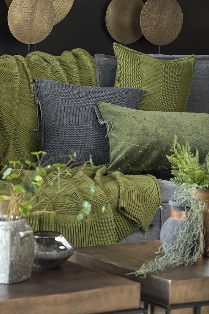 knit factory 14312 joly kussen 50x50 5