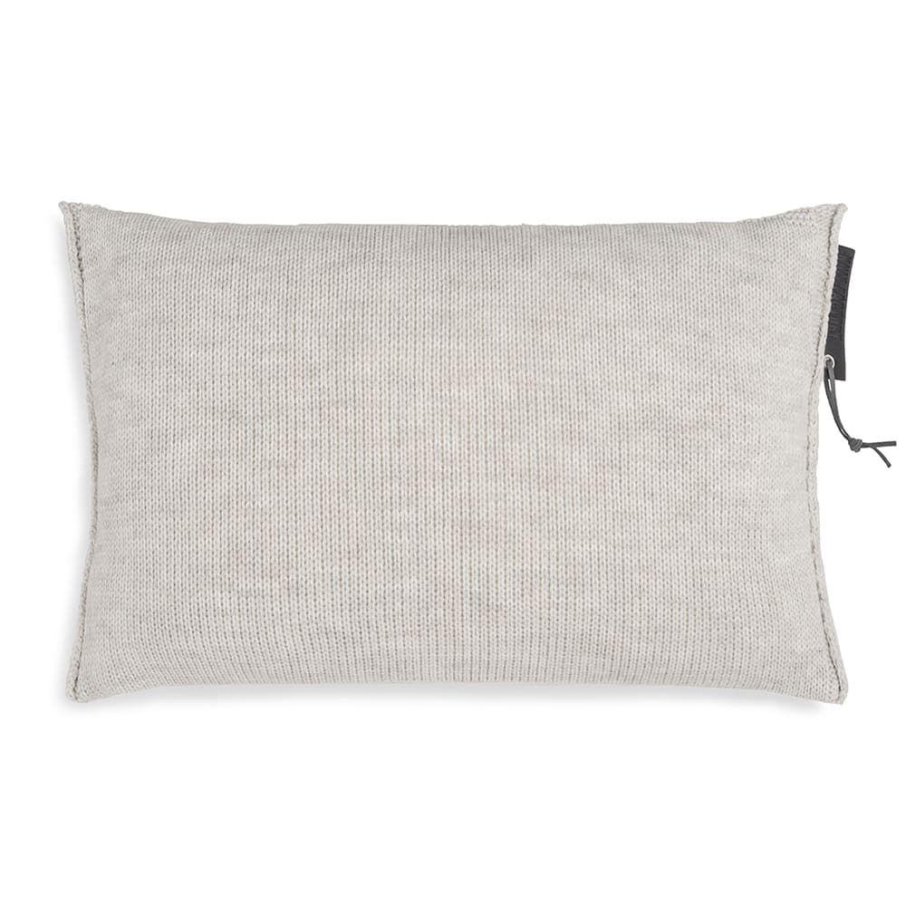 knit factory 1431312 joly kussen 60x40 beige 2