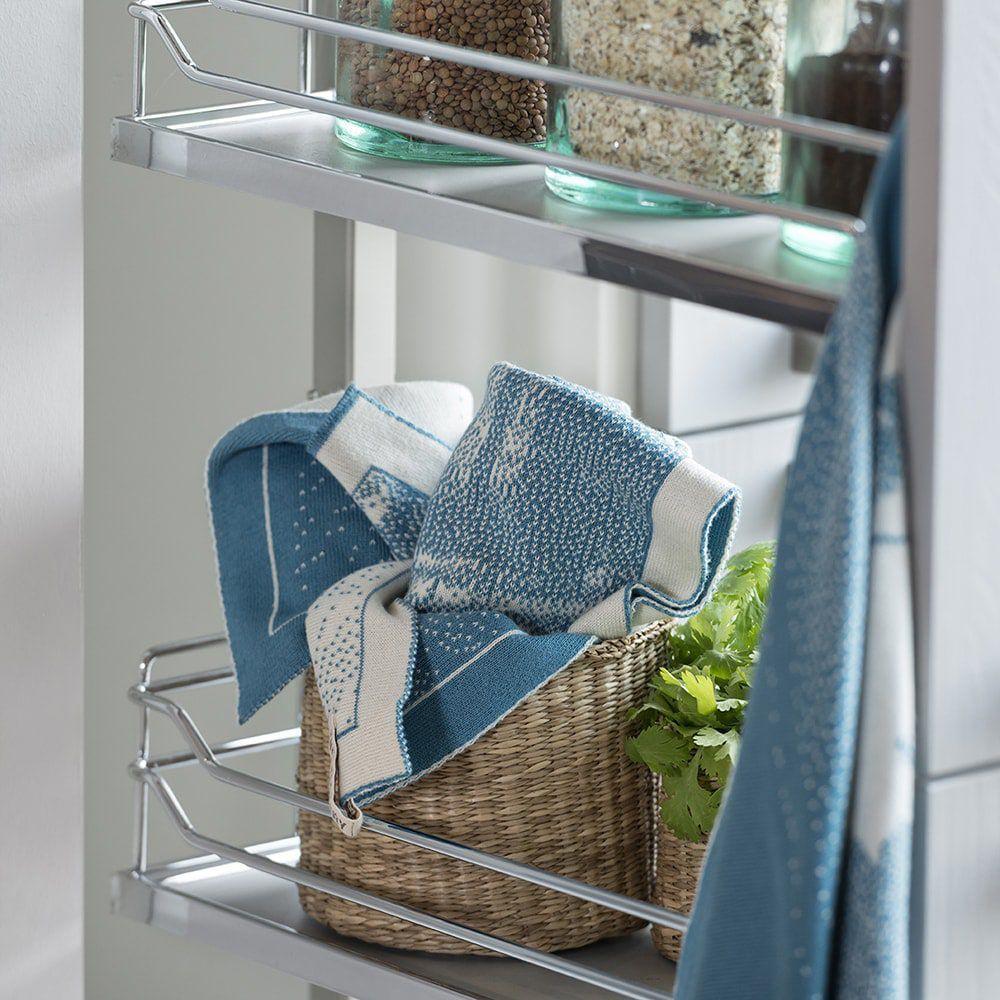 knit factory 23000 keukendoek hollandse vergezichten molens 3