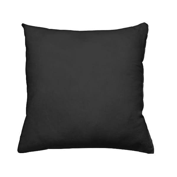 knit factory 9000110 kussenvulling 50x50 zwart 1