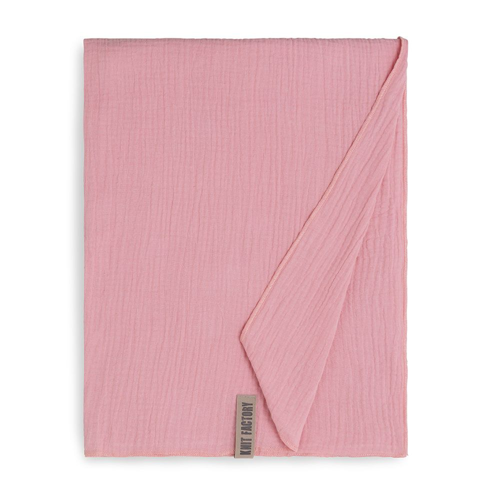 knit factory kf128056021 liv pareo roze 2