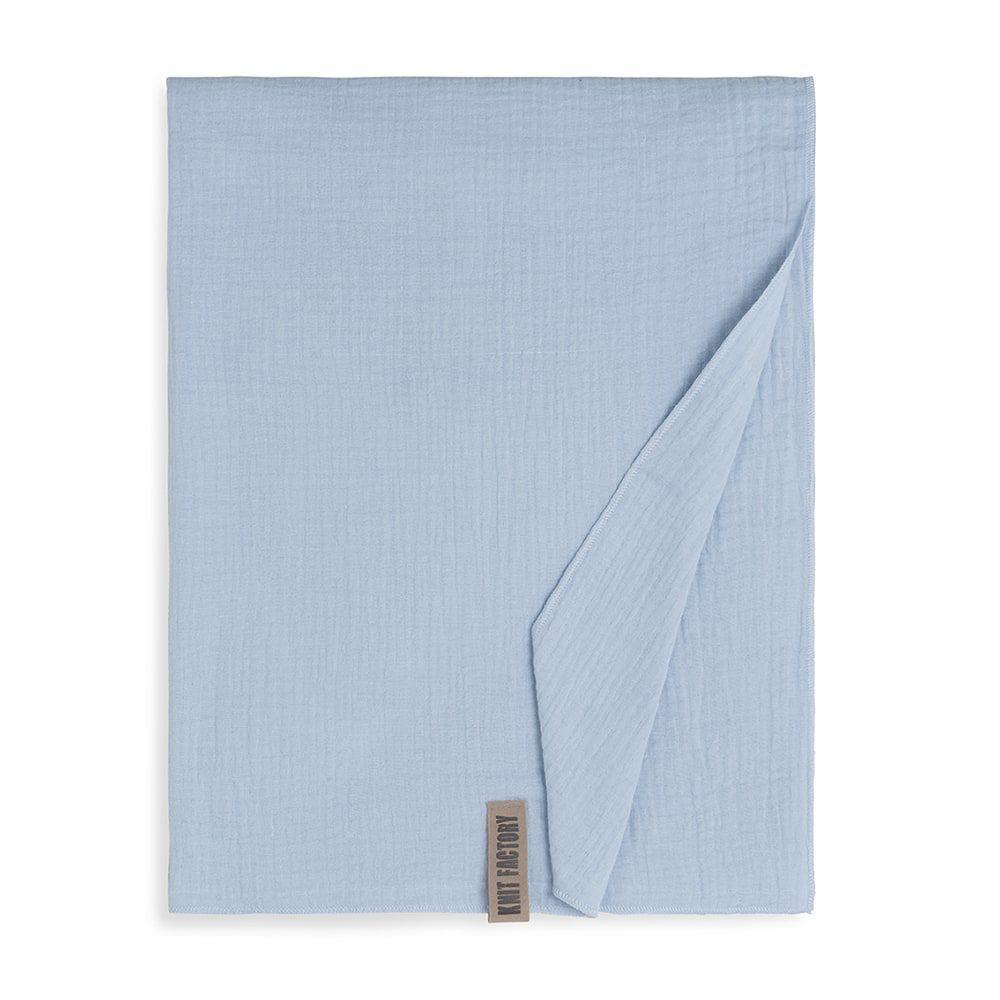knit factory kf128056032 liv pareo indigo 2