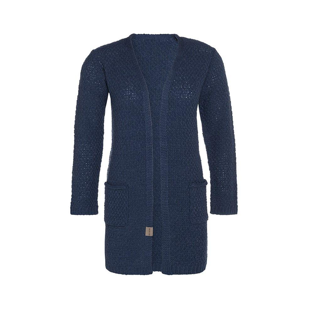 knit factory kf13308101349 luna vest jeans 3638 1